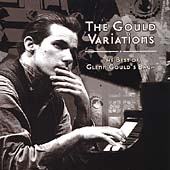 The Gould Variations - The Best of Glenn Gould's Bach