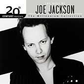 Joe Jackson: 20th Century Masters - The Millennium Collection: The Best of Joe Jackson