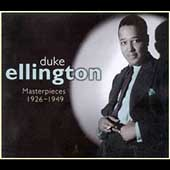 Duke Ellington: Masterpieces: 1926-1949