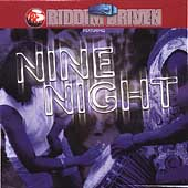 Various Artists: Riddim Driven: Nine Night