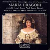 Famous Opera Arias - Maria Dragoni