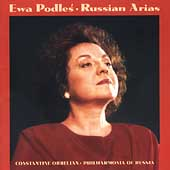 Russian Arias / Podles, Orbelian, Philharmonia of Russia