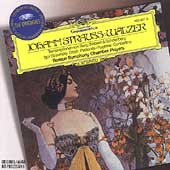 J. Strauss, Jr., Stravinsky / Boston SO Chamber Players