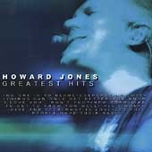 Howard Jones: Greatest Hits