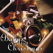 Various Artists: Baby's First Christmas [Columbia River]