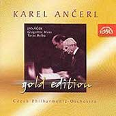 Ancerl Gold Edition 7 - Janacek: Glagolitic Mass, etc
