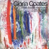 G. Coates: Indian Sounds, Cette Blanche Agony, etc
