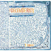 The Decemberists: 5 Songs