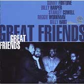 Sonny Fortune: Great Friends