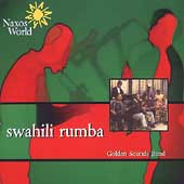 Golden Sounds Band: Swahili Rumba