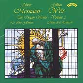 Messiaen: The Organ Works Vol 3 / Gillian Weir