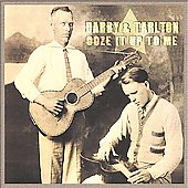 Darby & Tarlton: Ooze It Up to Me