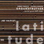 Groundtruther: Latitude