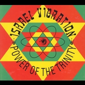 Israel Vibration: Power of the Trinity [Box]