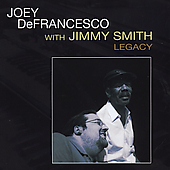 Joey DeFrancesco: Legacy