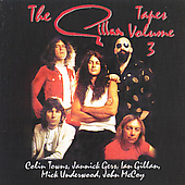 Gillan: The Gillan Tapes, Vol. 3
