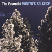Various Artists: Essential Winter's Solstice