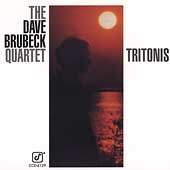 The Dave Brubeck Quartet: Tritonis