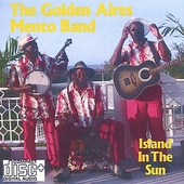 The Golden Aires: Island in the Sun