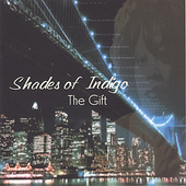 Indigo: Shade of Indigo