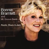 Bonnie Bramlett: Roots, Blues & Jazz