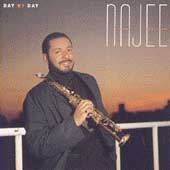Najee: Day by Day