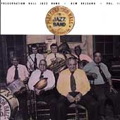 Preservation Hall Jazz Band: New Orleans, Vol. 2
