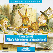 Fiona Shaw: Alice's Adventures In Wonderland