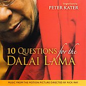 Peter Kater: 10 Questions for the Dalai Lama [Original Score]