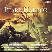 Various Artists: Pearl Harbor: Remembering World War II