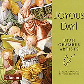 Joyous Day! / Barlow Bradford, Utah Chamber Artists