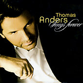 Thomas Anders: Songs Forever (+1 Bonus Track) *