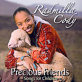 Radmilla Cody: Precious Friends *