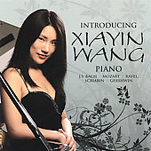 Introducing Xiayin Wang - Bach, Mozart, Ravel, et al