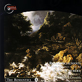 The Romantics Vol 8 - Schumann, Schubert / Schröder, et al