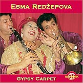 Esma Redzepova: Gypsy Carpet