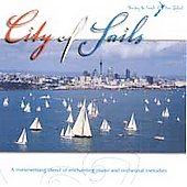 Brian Patterson: City of Sails