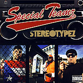 Special Teamz: Stereotypez [PA]
