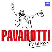 Pavarotti Forever