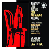 Terence Blanchard/Nnenna Freelon: Monterey Jazz Festival: 50th Anniversary All-Stars
