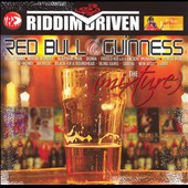 Various Artists: Redbull and Guinness: The Mixture