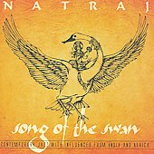 Natraj: Song of the Swan *