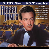 Harry James: Only the Best of Harry James