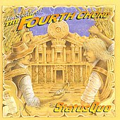 Status Quo (UK): In Search of the Fourth Chord