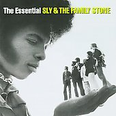 Sly & the Family Stone: The Essential Sly & the Family Stone [Epic/Legacy]