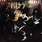 Kiss: Alive! [Remaster]
