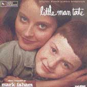Mark Isham: Little Man Tate