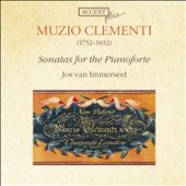 Clementi: Sonatas for the Pianoforte