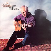 The Guitarist John Williams