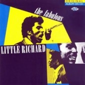 Little Richard: The Fabulous Little Richard